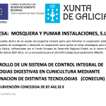 Proyecto I+D (CONECUN)